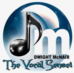 The Vocal Sensei